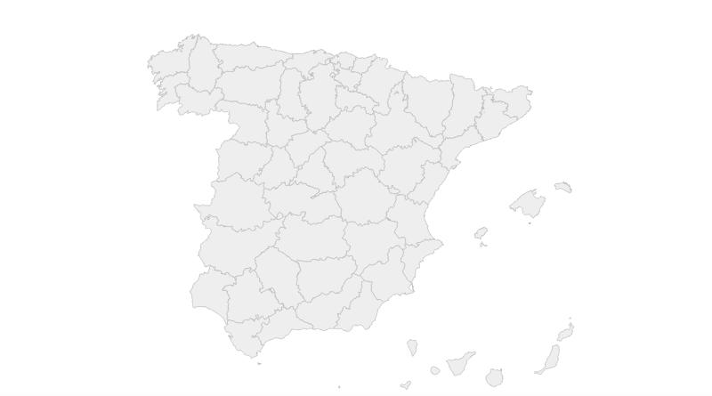 Mapa de las Termitas en #España TODO sobre las #termitas Remedios Caseros Trucos Empresas Especializadas en Termitas